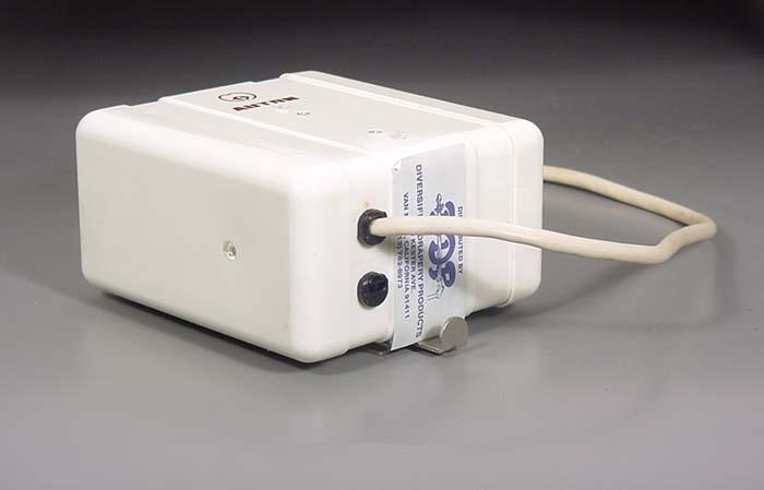 Nib 1970 S New Usa Electric Automatic Drapery Drape Pull